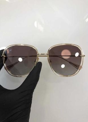 Очки солнцезащитные с поляризованной линзой