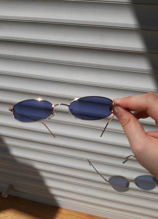 Стильные солнцезащитные очки 20212 фото