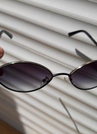 Солнцезащитные очки тренд 20214 фото