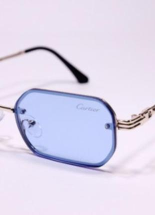 Солнцезащитные очки тренд 2021