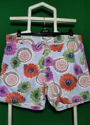 Пляжные шорты vilebrequin оригинал