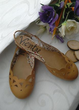 Невероятно красивые туфли- босоножки!