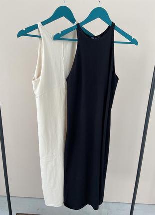 Платье zara размер s, m