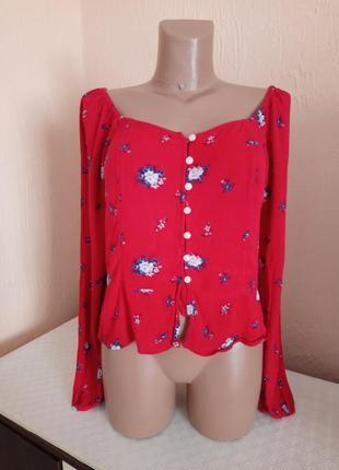 Актуальна блузка3 фото