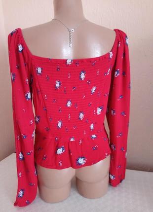 Актуальна блузка4 фото