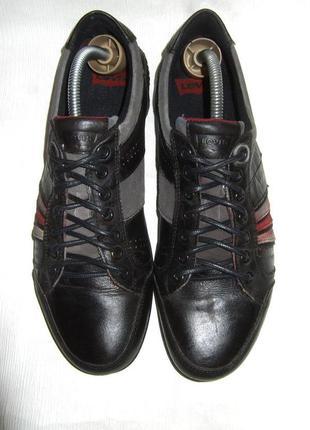Кроссовки спортивные туфли levis sneaker regular 223118 оригинал