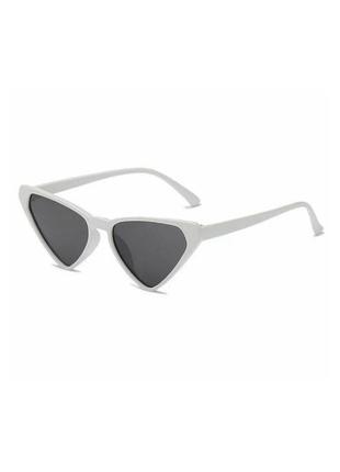 🔗белые солнцезащитные очки кошачьи очки черные очки красные очки лео