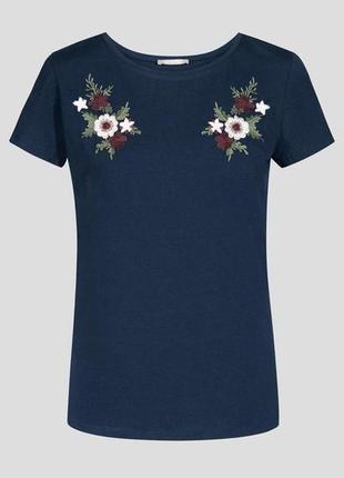 Стильные женские футболки  orsay германия
