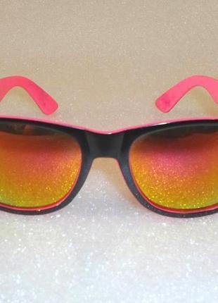 Солнцезащитные очки в стиле *ray ban*