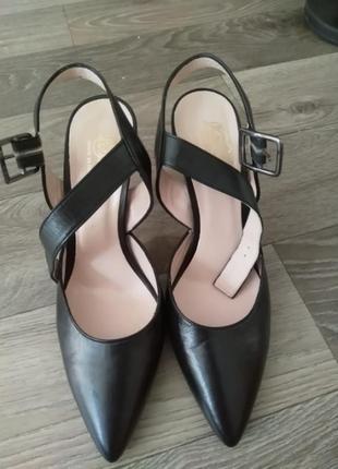 Новые туфли италия,
