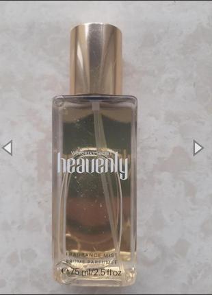 Оригинал victoria's secret парфумований спрей для тіла1 фото