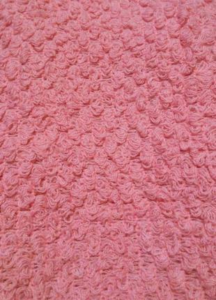 Интересный приятный шарф снуд mary kay . новый . 30% шерсть . размер 144х30см