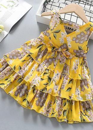 Платья, 3 кольори