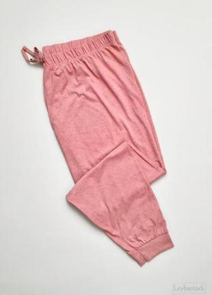 Штаны спортивные для дома и сна пижама