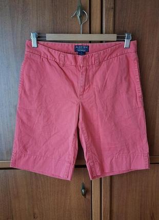 Жіночі шорти/женские шорты polo jeans company