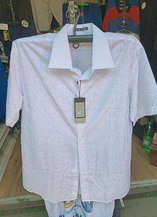 Рубашка.большой размер.