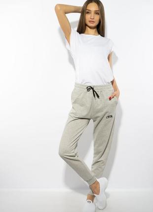 Однотонные женские спортивные брюки!!!!!