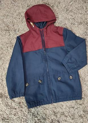 Вітровка курточка для хлопчика
