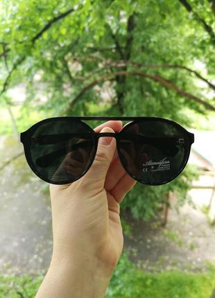 Очки женские солнцезащитные, очки солнечные, окуляри, очки 2021