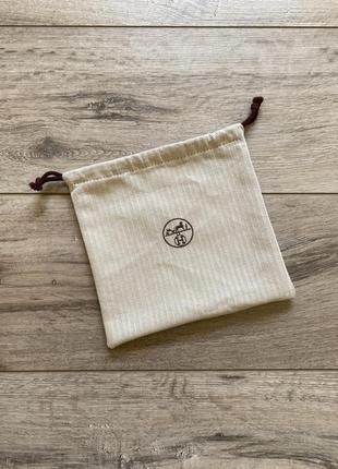 Hermes пыльник оригинал, мешок, пильовик