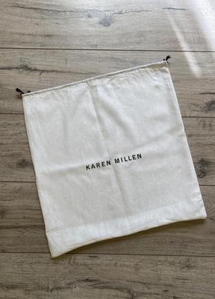 Karen millen пыльник оригинал, мешок, пильовик