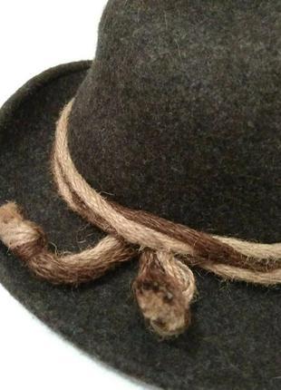Faustmann шикарний капелюх