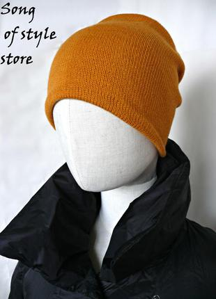 H&m стильная шапка