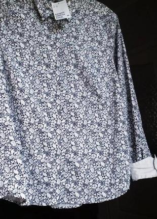 Лёгкая тоненькая рубашка