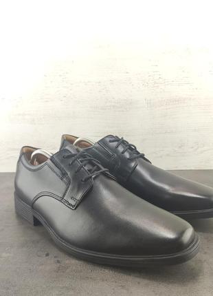 Туфли clarks. размер 44