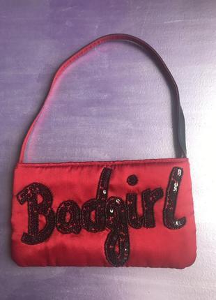 Маленькая стильная сумочка