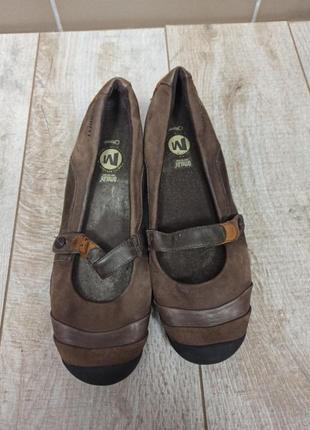 Туфли женские 27 см