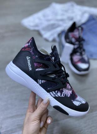 Шикарные очень удобные кроссовки,  reebok