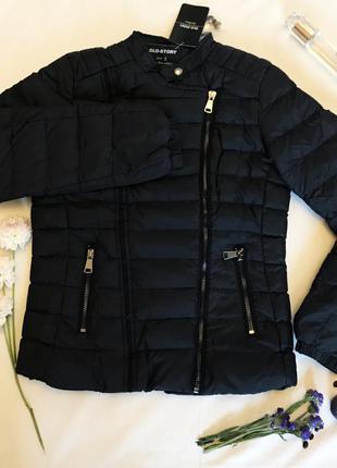 Очень красивые и стильные курточки glo-story