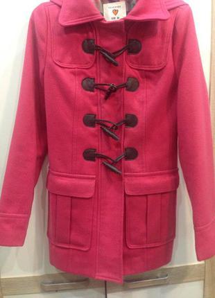 Супер пальто