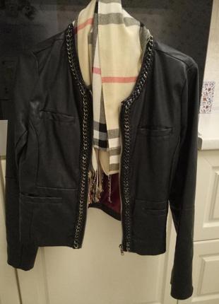 Куртка косуха colins