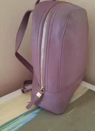 Рюкзак carpisa кожзам стильный