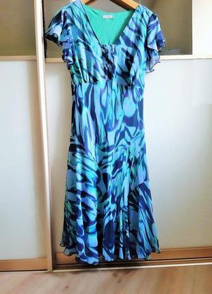Платье 50 52р, сарафан