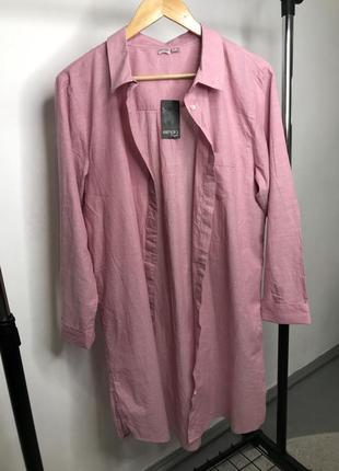 Сорочка - плаття