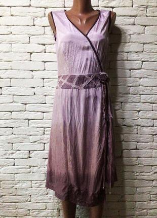 Стильное, нарядное платье из тонкой вискозы