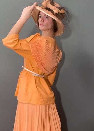 Винтажный костюм в стиле ретро фотосессия vintage retro