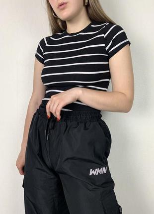 Нейлоновые штаны, спортивные штаны, нейлоновые брюки, брюки карго