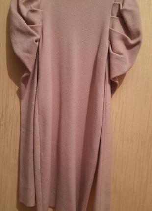 Платье футляр на невысокую девушку