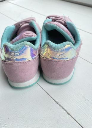 Кросівки  бренд: new balance2 фото
