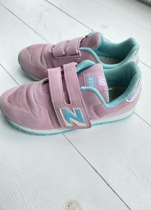 Кросівки  бренд: new balance5 фото