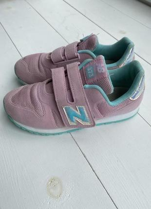 Кросівки  бренд: new balance1 фото
