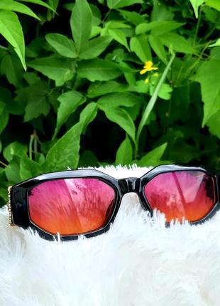 Солнцезащитные очки ,трэнд 2021 ,люкс качество.