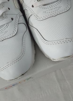 Суперские кроссовки new balance 996 (оригинал), комфортные, универсальные7 фото