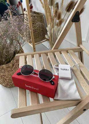 Оригинальные солнцезащитные очки polaroid x love island италия