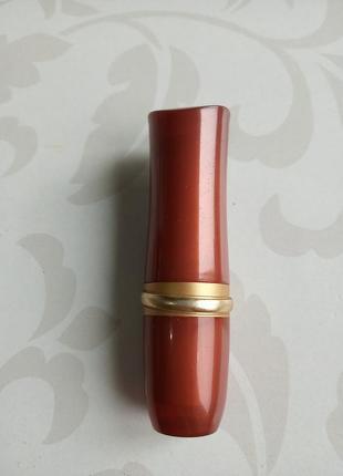 Помада bourjois pour la vie plumping lipstick 52 amande grillee pour survoltees