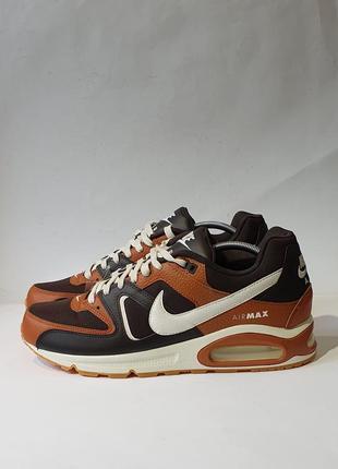 Кроссовки кросівки nike air max command leather 200   ct1691-200